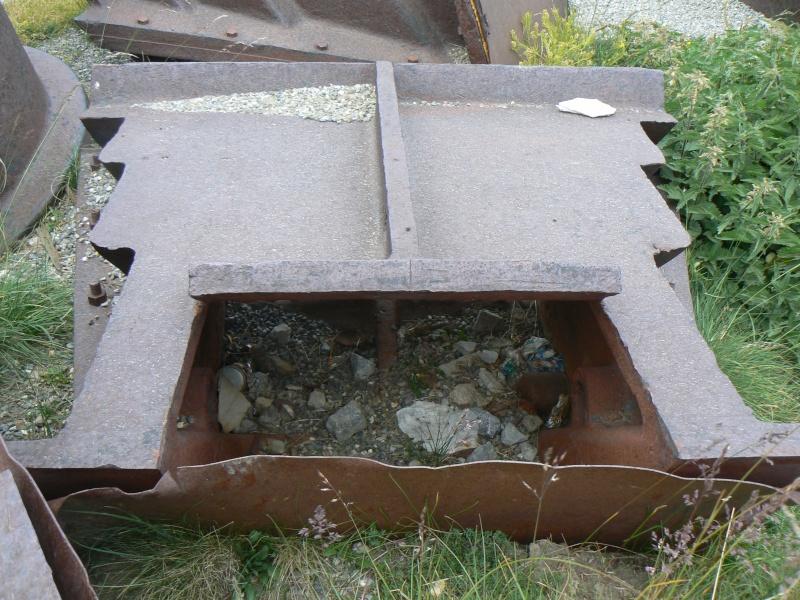 bunker dans la région alpes de haute provence P1030720