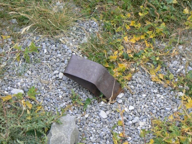 bunker dans la région alpes de haute provence P1030811
