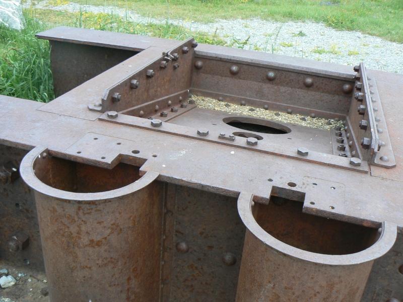 bunker dans la région alpes de haute provence P1030813