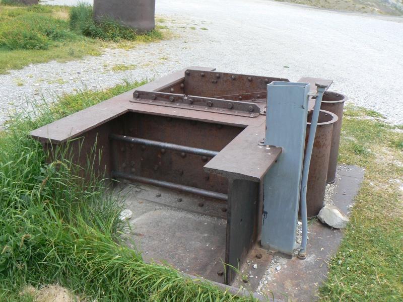 bunker dans la région alpes de haute provence P1030814