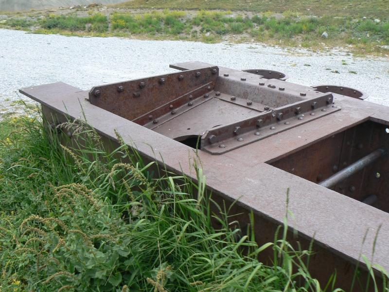 bunker dans la région alpes de haute provence P1030815
