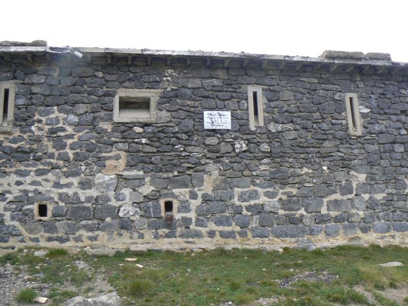 bunker dans la région alpes de haute provence P1030835