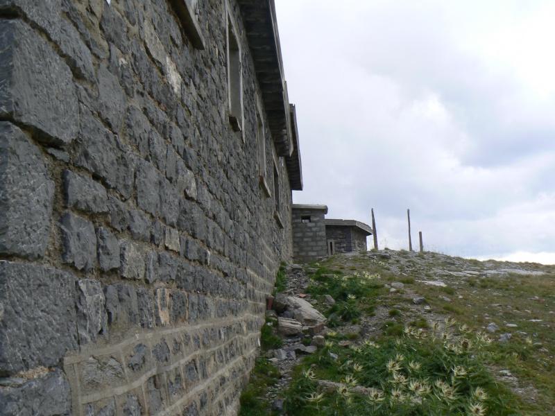 bunker dans la région alpes de haute provence P1030839