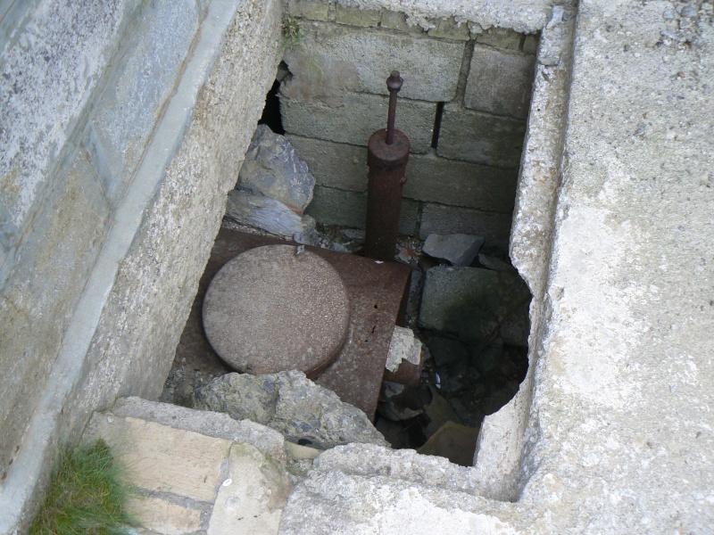 bunker dans la région alpes de haute provence P1030846