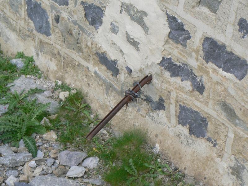 bunker dans la région alpes de haute provence P1030848