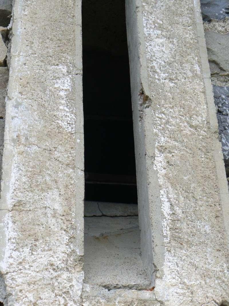 bunker dans la région alpes de haute provence P1030858