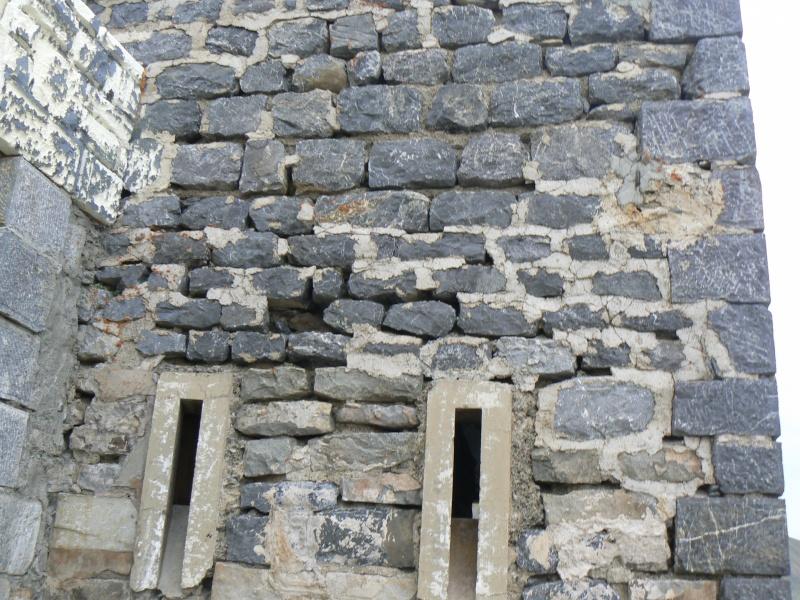 bunker dans la région alpes de haute provence P1030859