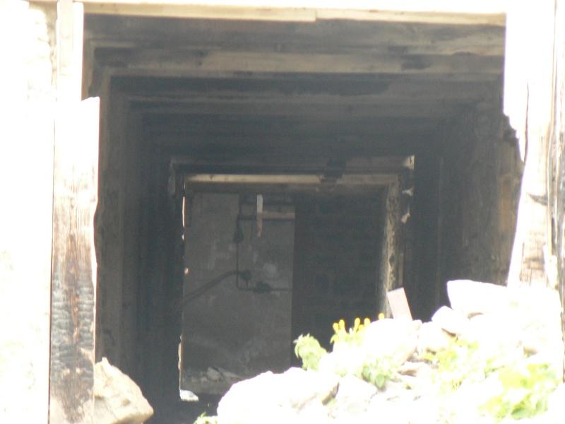 bunker dans la région alpes de haute provence P1030862