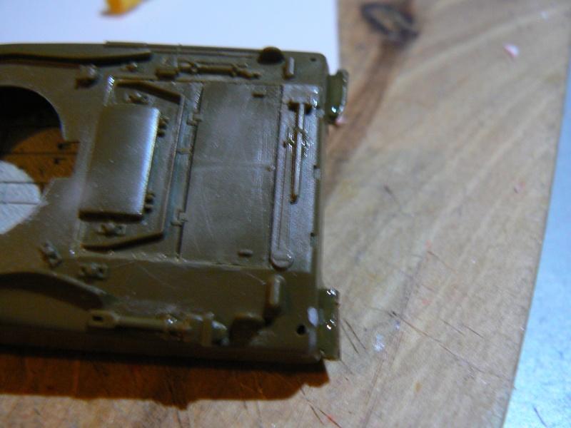 sherman M4A1 DD UTAH BEACH P1050017