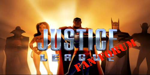 Justice League Unlimited Fan Forum