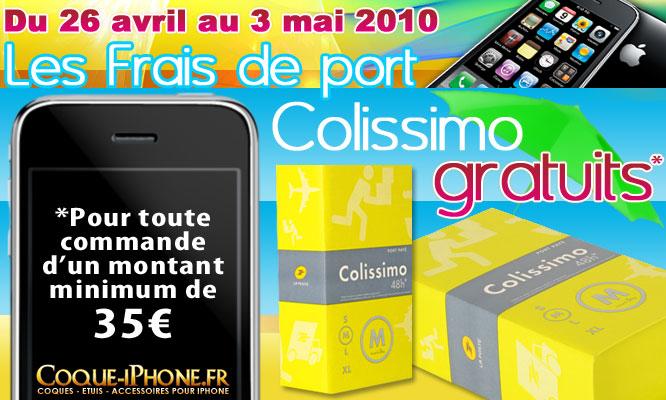 Coque-iphone.fr Promos10