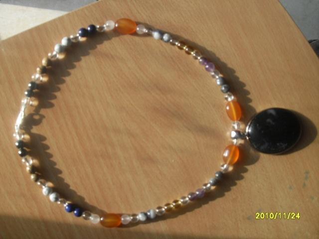 mes créations bijoux lithothérapie Sdc15616