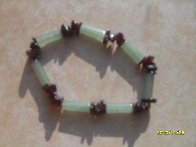 mes créations bijoux lithothérapie Sdc15618
