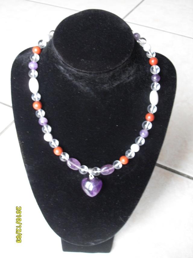 mes créations bijoux lithothérapie Sdc15631