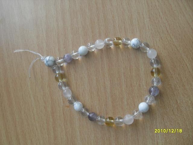 mes créations bijoux lithothérapie Sdc15721
