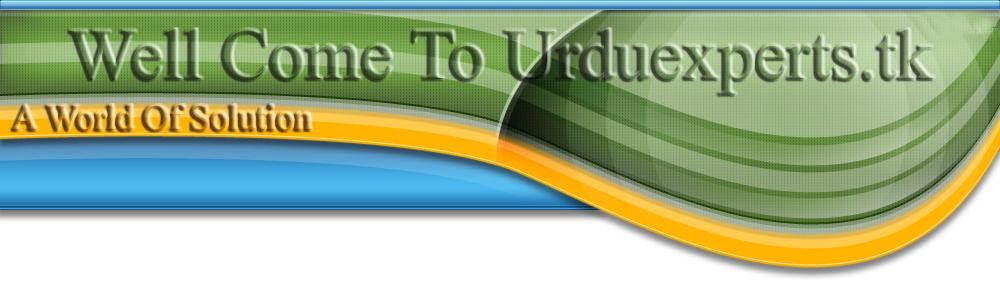 Urduexperts.tk