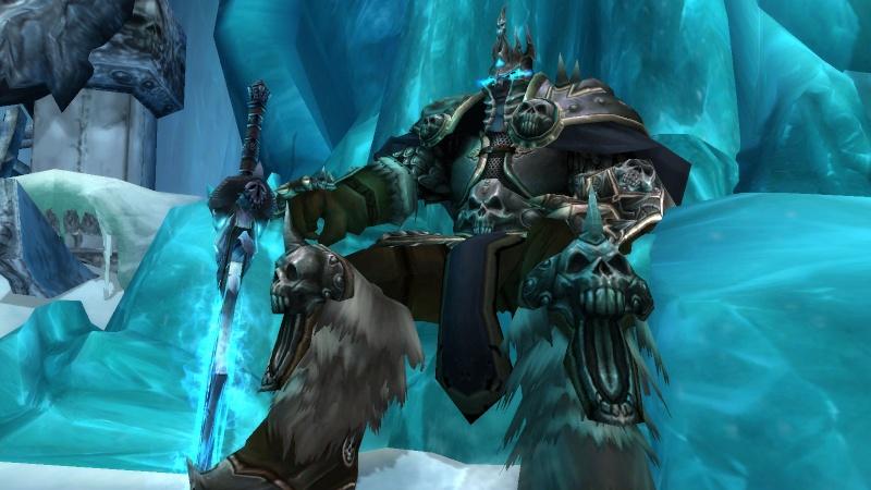 ICC10_Arthas, The Lich King Wowscr13