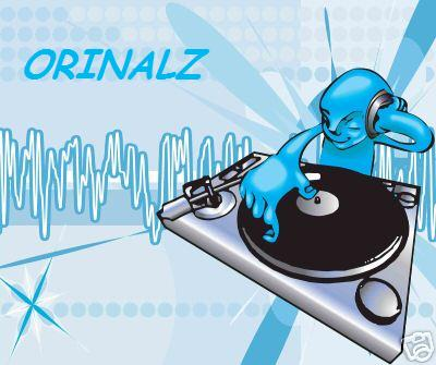 What Types of Music Do You Like ? Orinal12