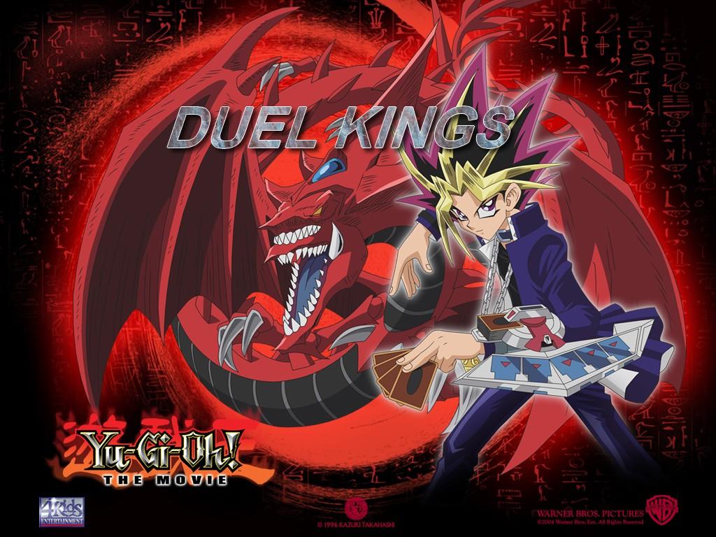 DUEL KINGS