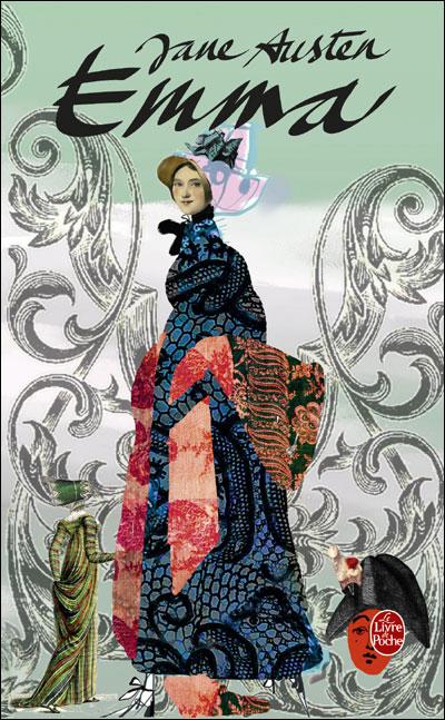 Emma de Jane Austen, le roman 97822510