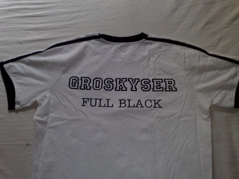 [CG] t-shirt FZ6 ride personalisables !!! 10062011