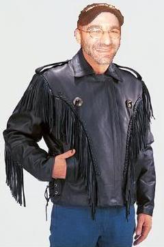 couvre poignées a franges Fazafr10