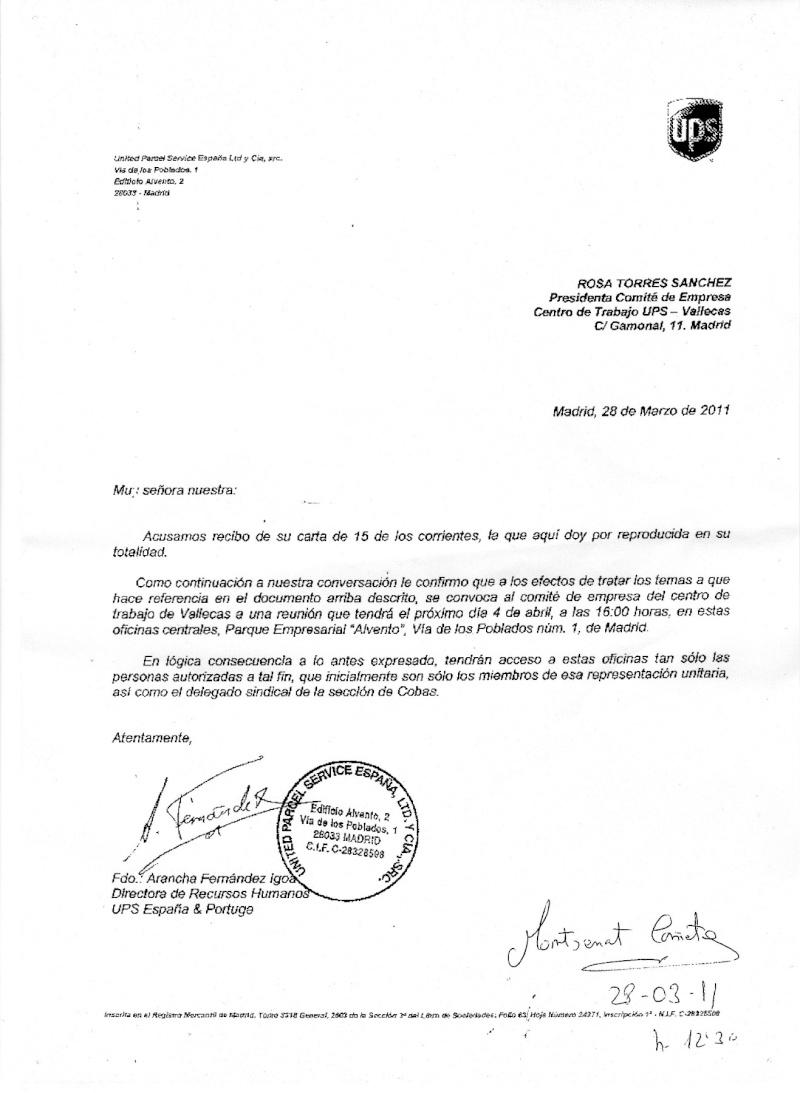DESPIDOS UPS VALLECAS Img06910