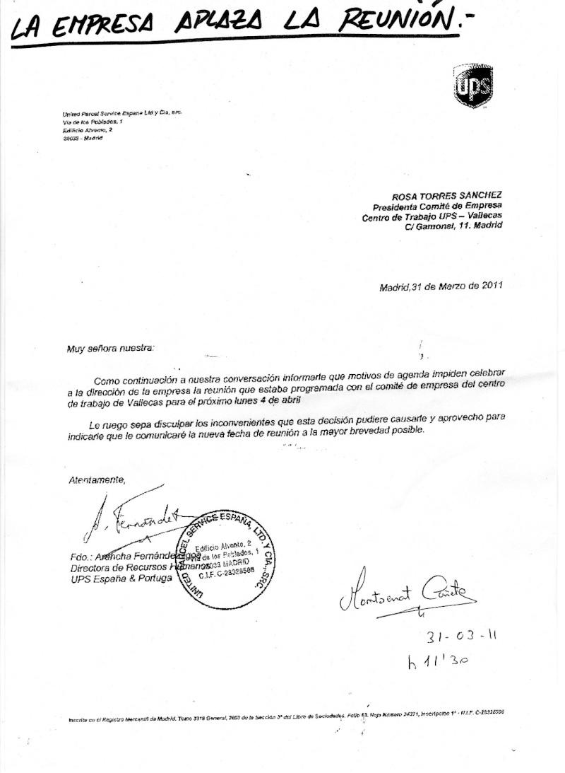 DESPIDOS UPS VALLECAS Img07010