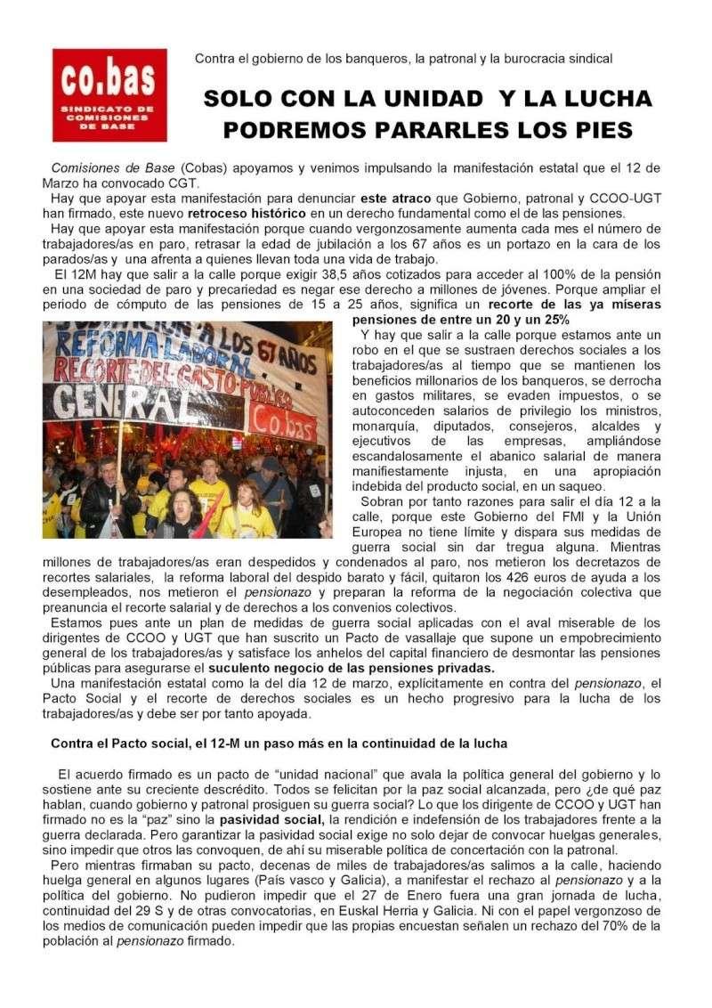 DESPIDOS UPS VALLECAS Manifi10