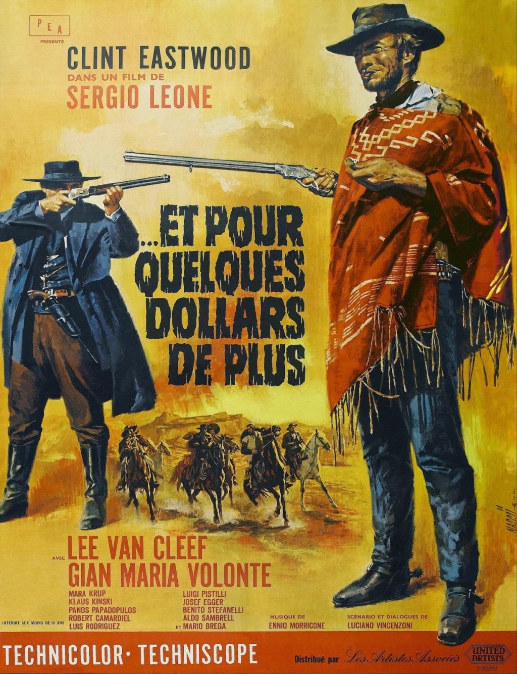 Et pour quelques dollars de plus - Per qualche dollaro in più - 1965 - Sergio Leone 00112
