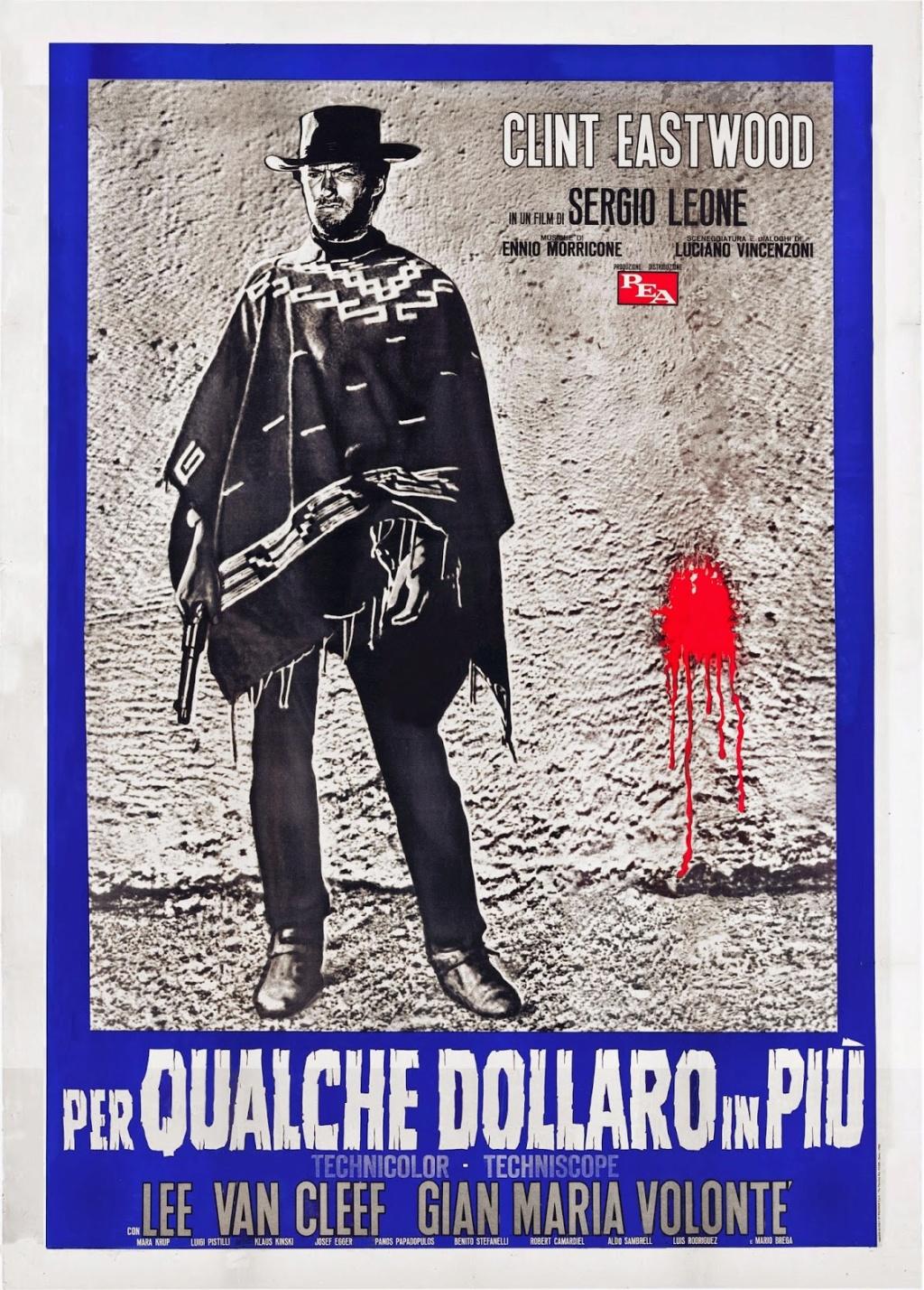 Et pour quelques dollars de plus - Per qualche dollaro in più - 1965 - Sergio Leone 021h10