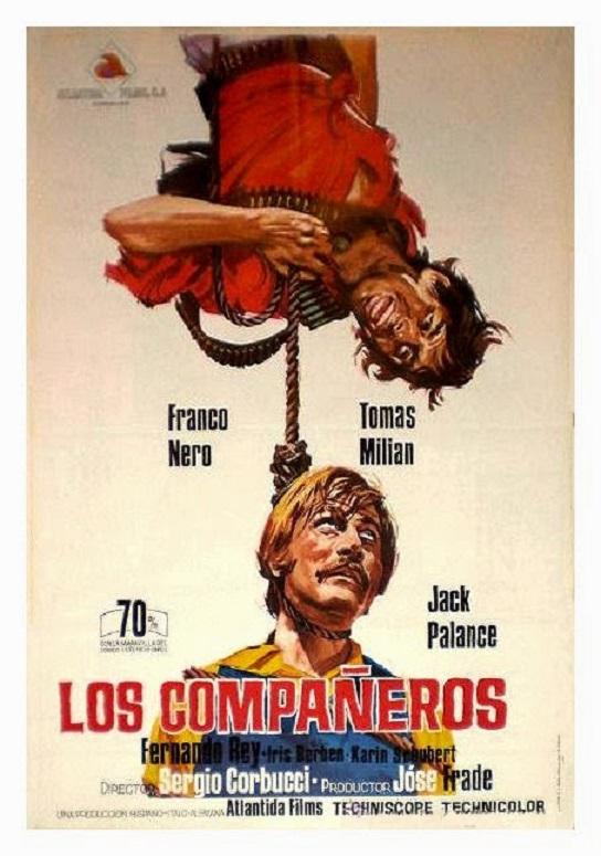 Companeros - 1970 - Sergio Corbucci - Page 2 0811