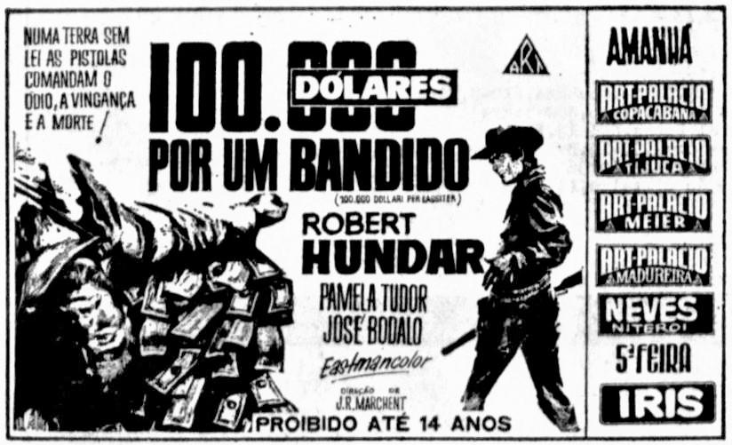 100.000 dollars pour Lassiter - 100.000 dollari per Lassiter - 1965 - Joaquín Luis Romero Marchent 100_0011
