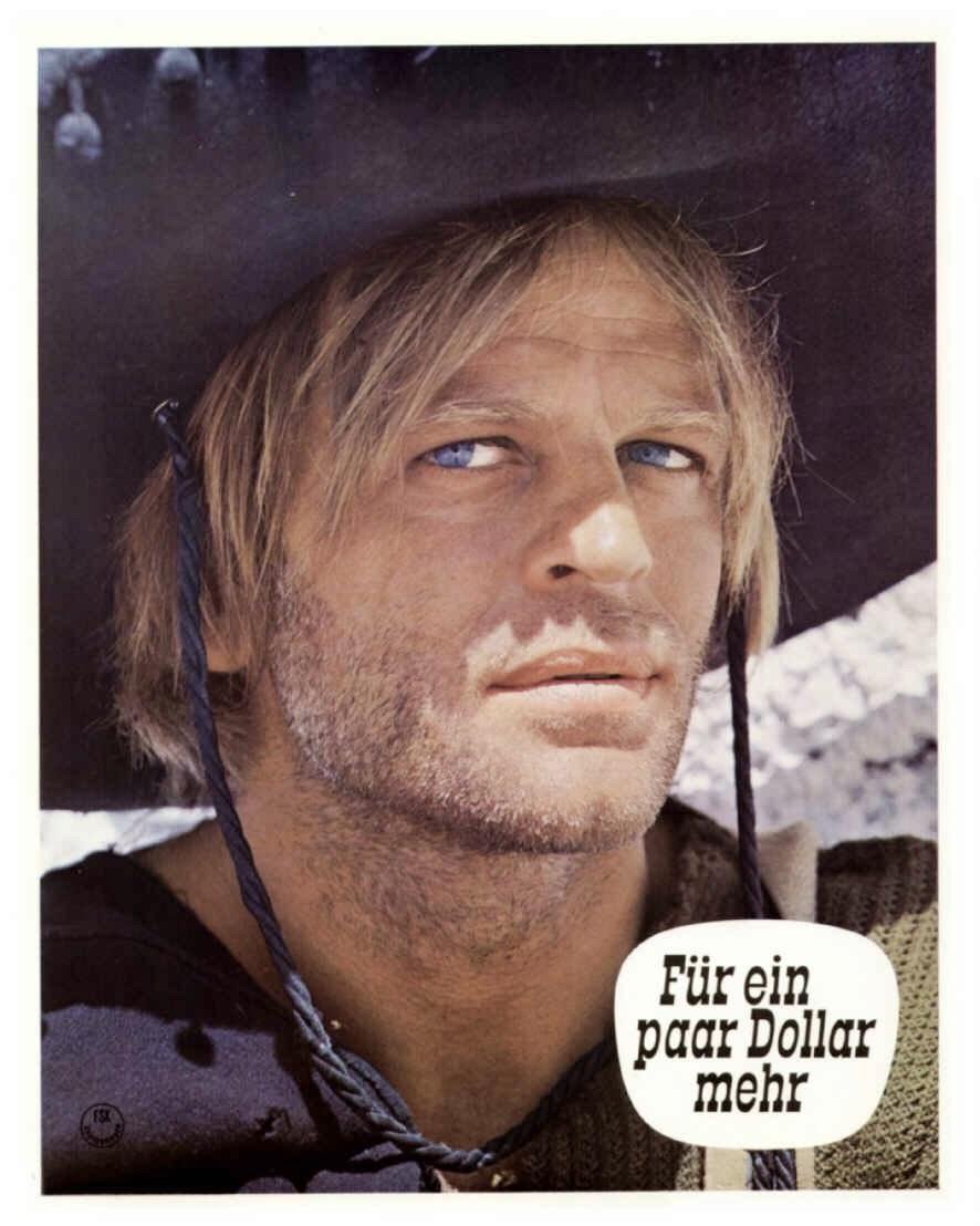 Et pour quelques dollars de plus - Per qualche dollaro in più - 1965 - Sergio Leone 10510