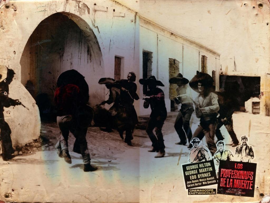 Professionnels pour un massacre - Professionisti per un Massacro - 1967 - Nando Cicero - Page 2 114