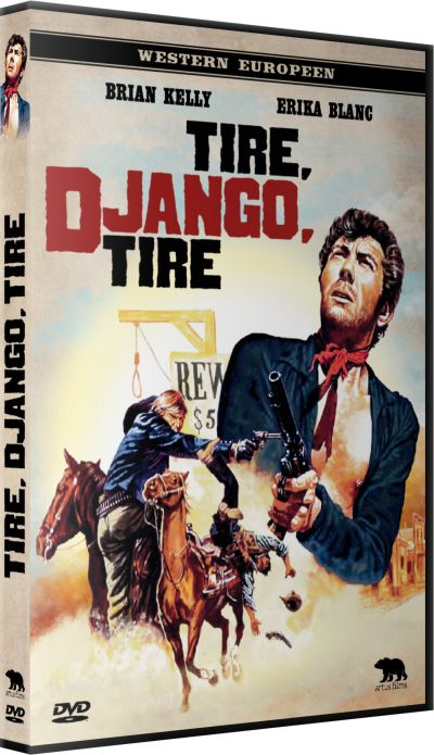 Tire, Django, tire ! - Spara Gringo Spara - 1968 - Bruno Corbucci - Page 2 1507-111
