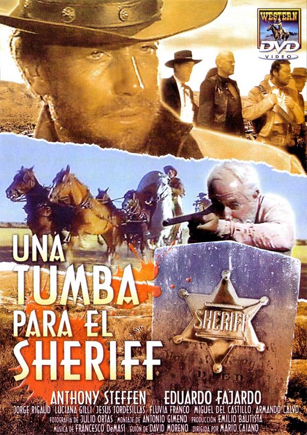 Un cercueil pour le shérif ( Una Bara per lo Sheriffo ) –1965- Mario CAÏANO - Page 2 17835710