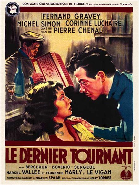 Le Dernier Tournant. 1939. Pierre Chenal. 18456410