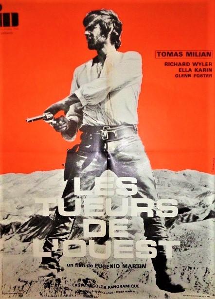 Les tueurs de l'Ouest - El precio de un hombre -  1966 - Eugenio Martin - Page 2 19031010