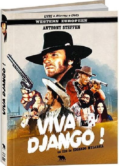 Viva Django ( W Django ) –1971- Eduardo MULARGIA 1_155910