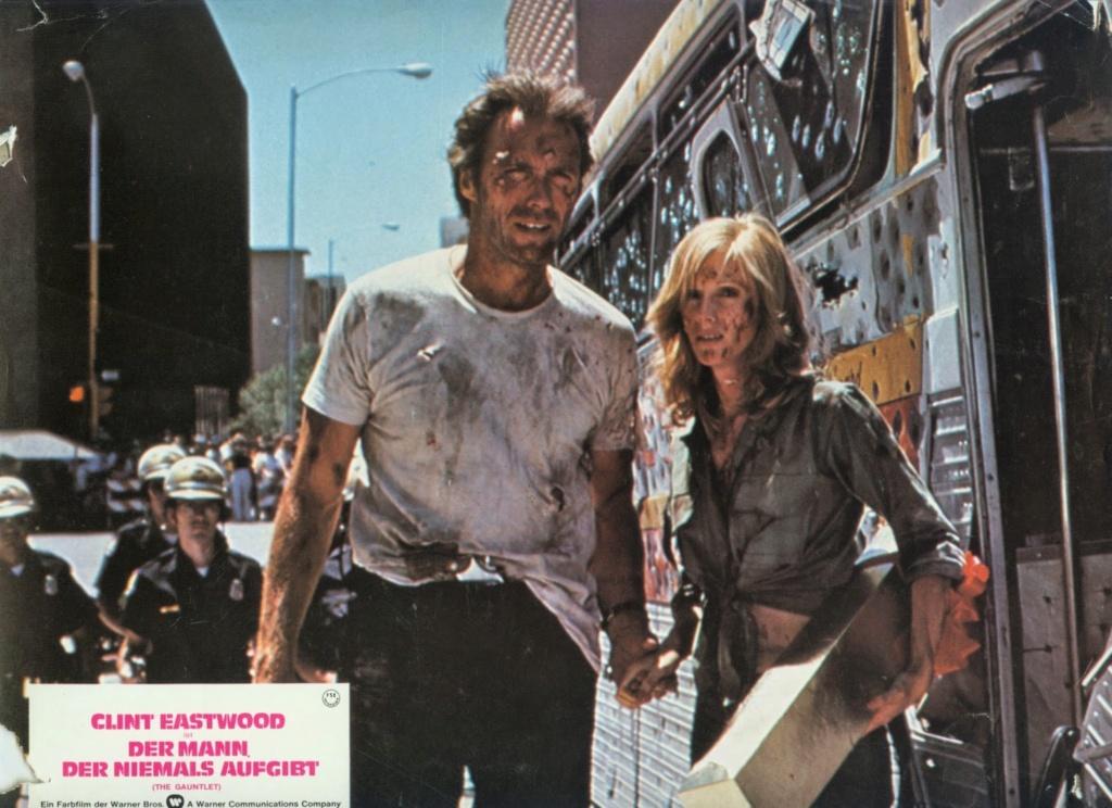 L'épreuve de Force - The Gauntlet - 1977 - Clint Eastwood 3210