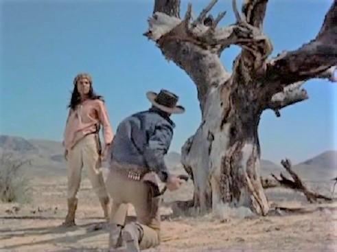 La vengeance de l'indien- Reprisal - 1956- George Sherman 32395510