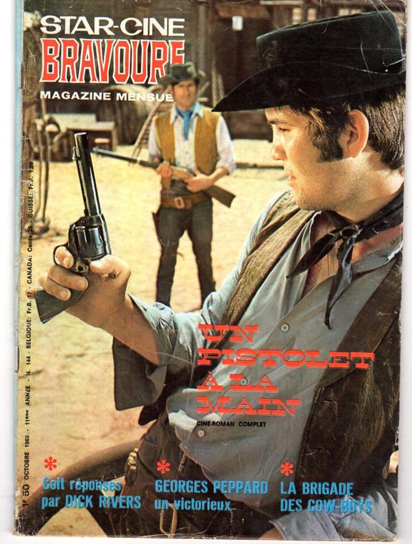 2.000 dolares por Coyote / Django cacciatore di taglie . 1966 . Leon Klimovsky  . 3cd22410