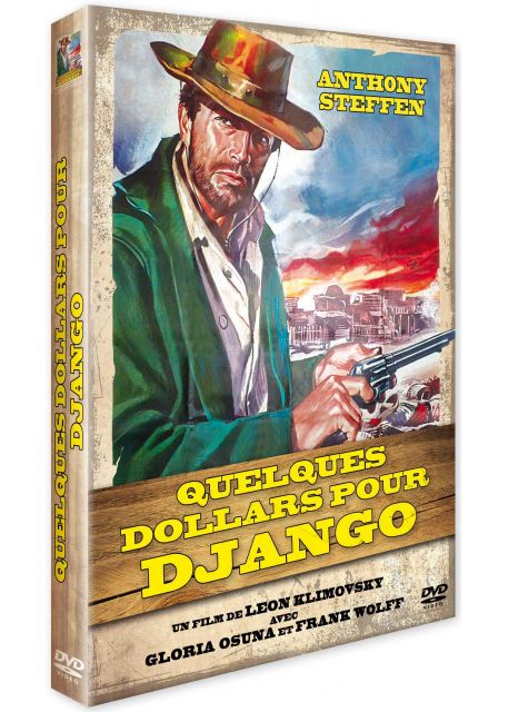 Quelques Dollars pour Django - Pochi dollari per Django  - 1966 - Leon Klimosky - Page 2 3d-que11
