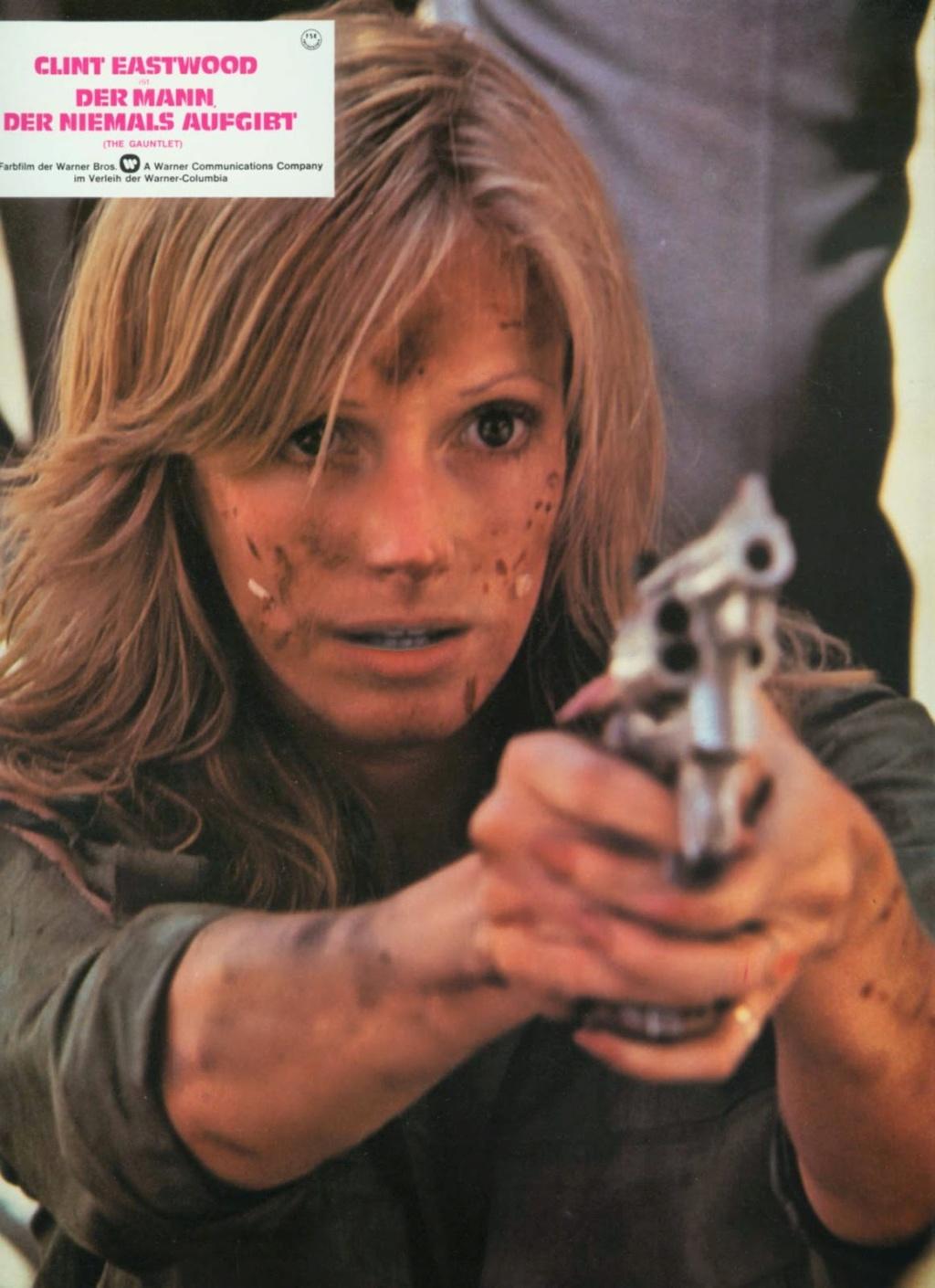 L'épreuve de Force - The Gauntlet - 1977 - Clint Eastwood 4310