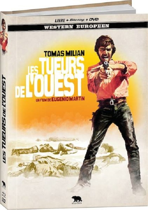Les tueurs de l'Ouest - El precio de un hombre -  1966 - Eugenio Martin 51773010
