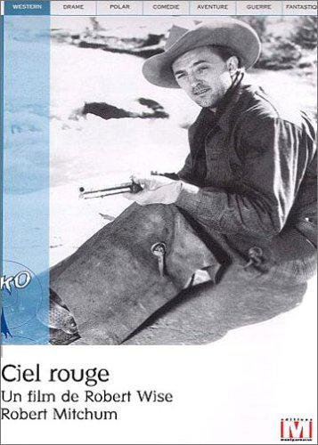 Ciel rouge. Blood on the moon. 1948. Robert Wise. 519hfa10