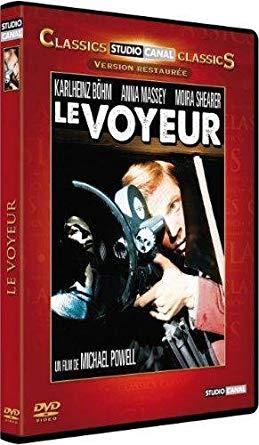 Le Voyeur. Peeping Tom. 1960. Michael Powell. 51ha7a10