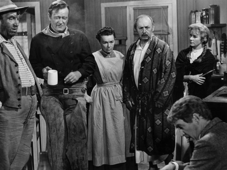 L'Homme qui Tua Liberty Valance - The Man Who Shot Liberty Valance - John Ford - 1962 5cf03210