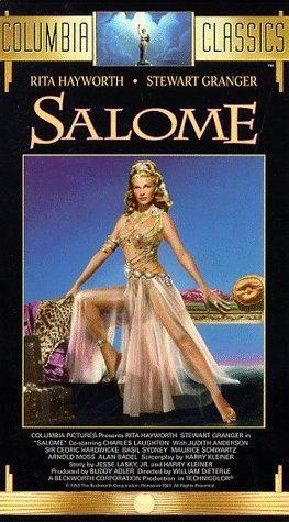 Salomé. Salome. 1953. William Dieterle. 5e34cd10